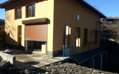 Промишлени сгради и метални халета (4)