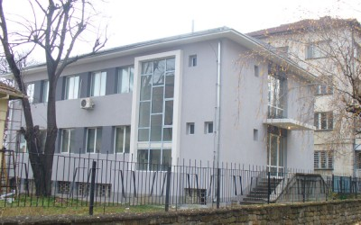 Административни сгради (9)