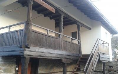 къща Орешак (2)